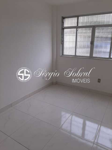 WhatsApp Image 2020-02-04 at 0 - Apartamento para alugar Rua dos Crisântemos,Vila Valqueire, Rio de Janeiro - R$ 1.012 - SSAP20009 - 8