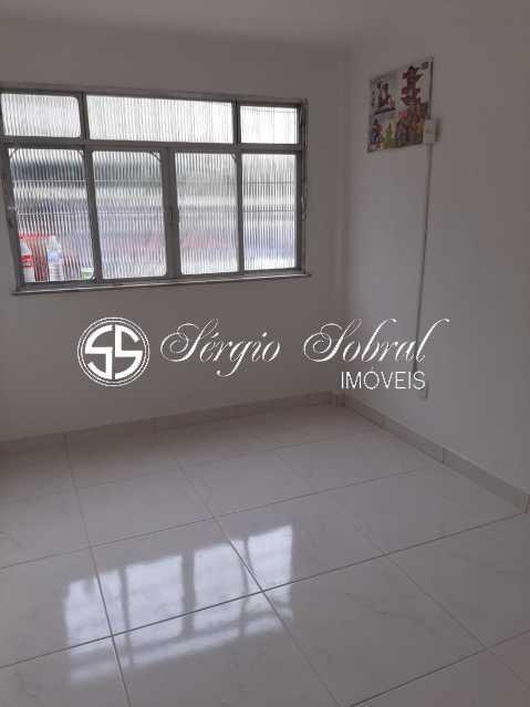 WhatsApp Image 2020-02-04 at 0 - Apartamento para alugar Rua dos Crisântemos,Vila Valqueire, Rio de Janeiro - R$ 1.012 - SSAP20009 - 10