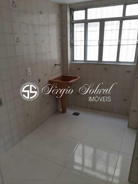 WhatsApp Image 2020-02-04 at 0 - Apartamento para alugar Rua dos Crisântemos,Vila Valqueire, Rio de Janeiro - R$ 1.012 - SSAP20009 - 13