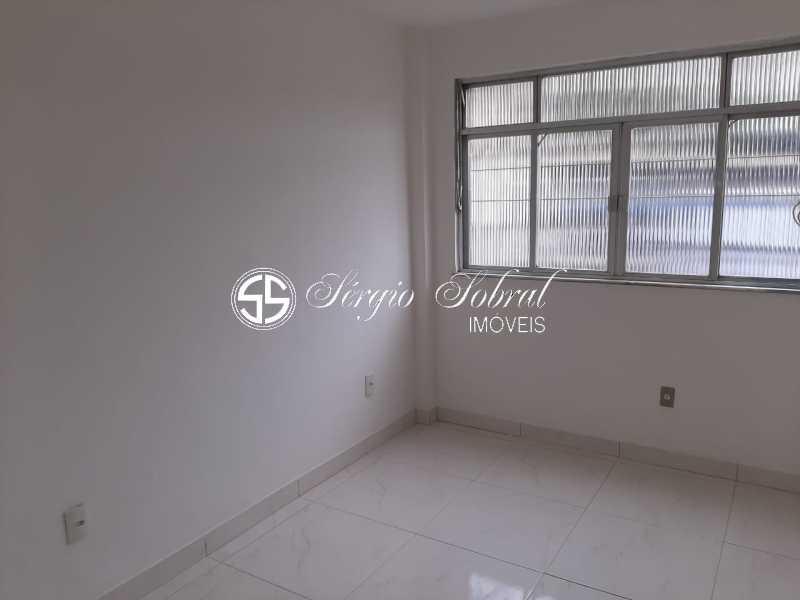 WhatsApp Image 2020-02-04 at 0 - Apartamento para alugar Rua dos Crisântemos,Vila Valqueire, Rio de Janeiro - R$ 1.012 - SSAP20009 - 11