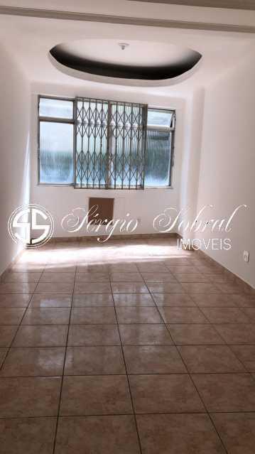 WhatsApp Image 2021-03-15 at 1 - Kitnet/Conjugado 25m² à venda Rua Artur Bernardes,Catete, Rio de Janeiro - R$ 260.000 - SSKI10002 - 7