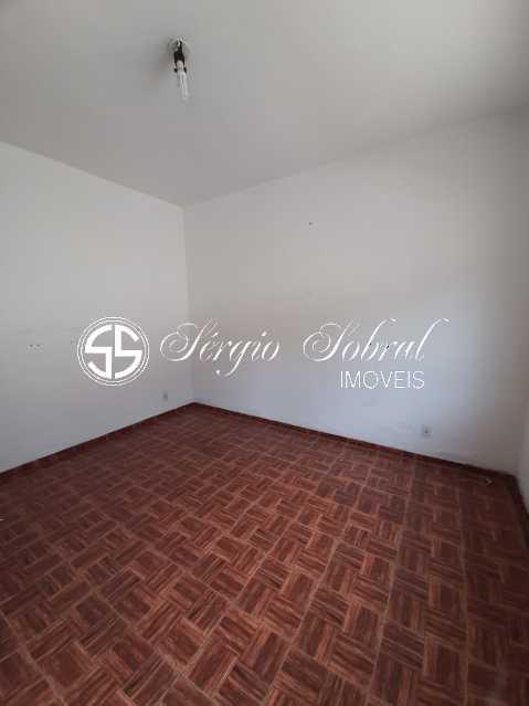 20210122_115122 - Casa de Vila à venda Rua Florianópolis - De 1201/1202 A 1610/1611,Praça Seca, Rio de Janeiro - R$ 200.000 - SSCV20005 - 3