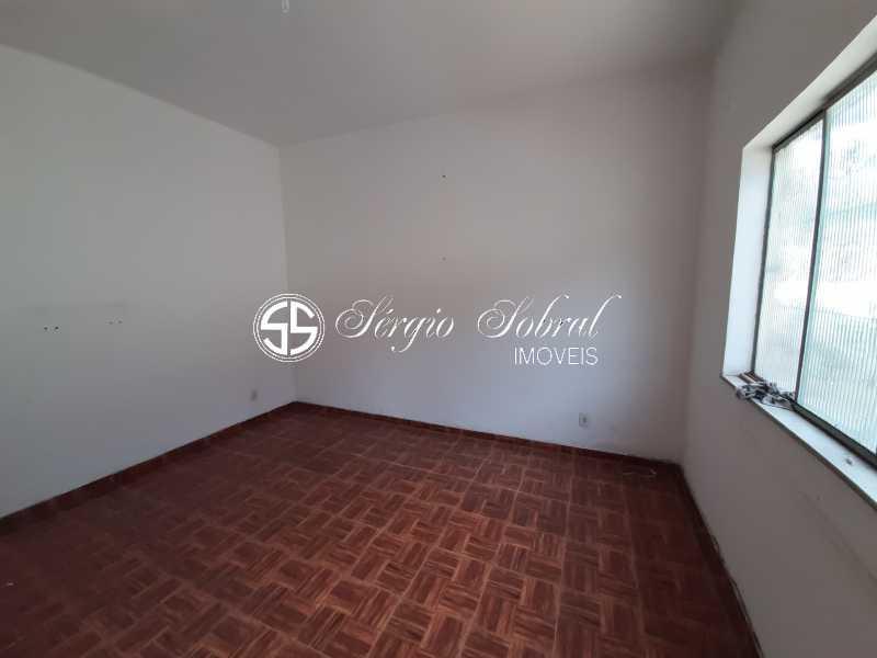 20210122_115128 - Casa de Vila à venda Rua Florianópolis - De 1201/1202 A 1610/1611,Praça Seca, Rio de Janeiro - R$ 200.000 - SSCV20005 - 4