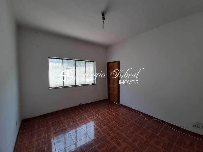 20210122_115210 - Casa de Vila à venda Rua Florianópolis - De 1201/1202 A 1610/1611,Praça Seca, Rio de Janeiro - R$ 200.000 - SSCV20005 - 5
