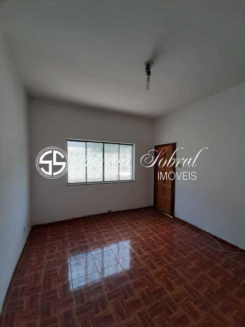 20210122_115215 - Casa de Vila à venda Rua Florianópolis - De 1201/1202 A 1610/1611,Praça Seca, Rio de Janeiro - R$ 200.000 - SSCV20005 - 6