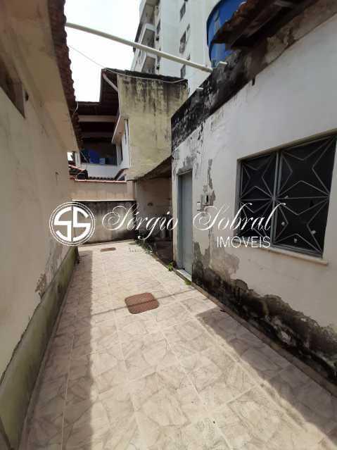20210122_115503 - Casa de Vila à venda Rua Florianópolis - De 1201/1202 A 1610/1611,Praça Seca, Rio de Janeiro - R$ 200.000 - SSCV20005 - 13