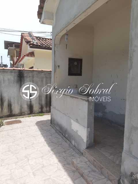 20210122_115748 - Casa de Vila à venda Rua Florianópolis - De 1201/1202 A 1610/1611,Praça Seca, Rio de Janeiro - R$ 200.000 - SSCV20005 - 16