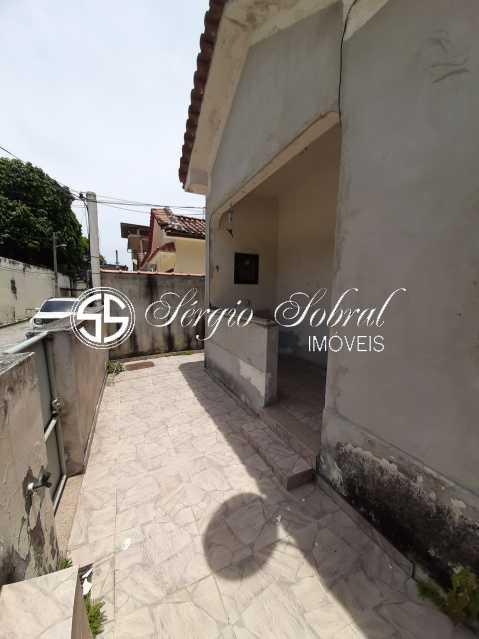 20210122_115752 - Casa de Vila à venda Rua Florianópolis - De 1201/1202 A 1610/1611,Praça Seca, Rio de Janeiro - R$ 200.000 - SSCV20005 - 17