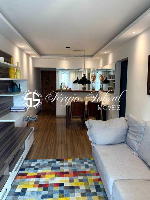IMG-20210202-WA0027 - Apartamento à venda Rua Cândido Benício,Praça Seca, Rio de Janeiro - R$ 270.000 - SSAP20046 - 1