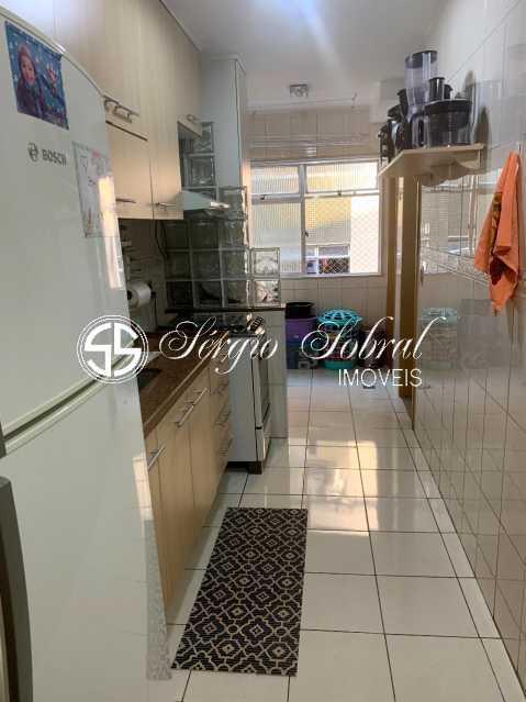 IMG-20210202-WA0024 - Apartamento à venda Rua Cândido Benício,Praça Seca, Rio de Janeiro - R$ 270.000 - SSAP20046 - 12