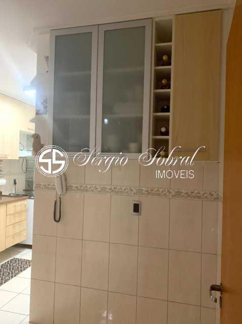 IMG-20210202-WA0028 - Apartamento à venda Rua Cândido Benício,Praça Seca, Rio de Janeiro - R$ 270.000 - SSAP20046 - 14