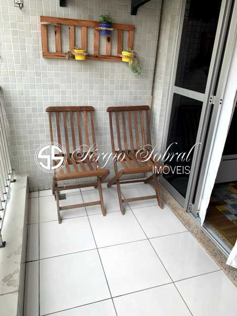 IMG-20210202-WA0031 - Apartamento à venda Rua Cândido Benício,Praça Seca, Rio de Janeiro - R$ 270.000 - SSAP20046 - 8