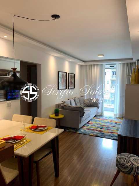 IMG-20210202-WA0034 - Apartamento à venda Rua Cândido Benício,Praça Seca, Rio de Janeiro - R$ 270.000 - SSAP20046 - 6