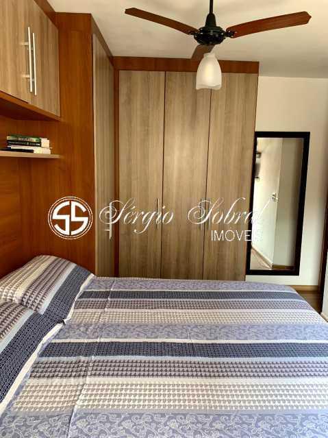 IMG-20210202-WA0035 - Apartamento à venda Rua Cândido Benício,Praça Seca, Rio de Janeiro - R$ 270.000 - SSAP20046 - 17