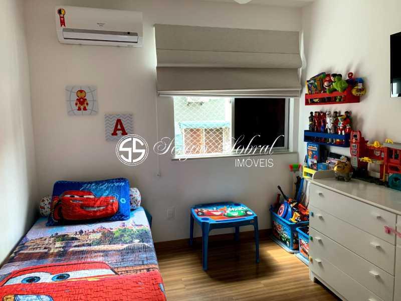 IMG-20210202-WA0037 - Apartamento à venda Rua Cândido Benício,Praça Seca, Rio de Janeiro - R$ 270.000 - SSAP20046 - 19