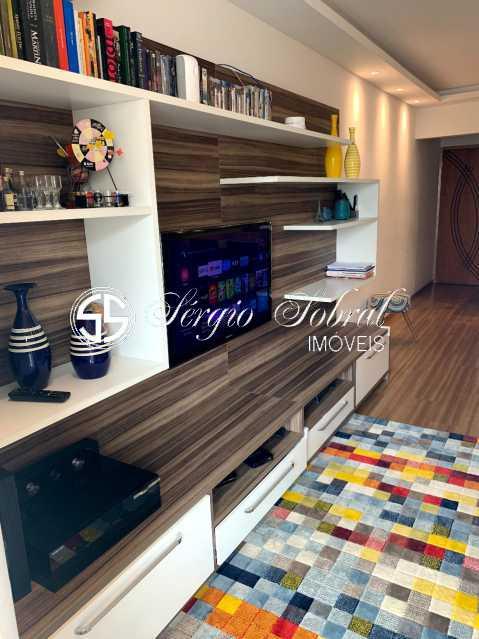 IMG-20210202-WA0040 - Apartamento à venda Rua Cândido Benício,Praça Seca, Rio de Janeiro - R$ 270.000 - SSAP20046 - 5