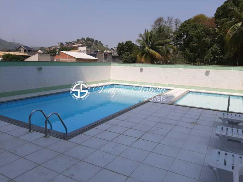 WhatsApp Image 2020-09-18 at 1 - Apartamento à venda Rua Pinto Teles,Praça Seca, Rio de Janeiro - R$ 530.000 - SSAP30029 - 3