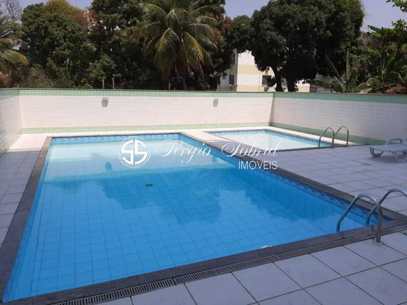 WhatsApp Image 2020-09-18 at 1 - Apartamento à venda Rua Pinto Teles,Praça Seca, Rio de Janeiro - R$ 530.000 - SSAP30029 - 4