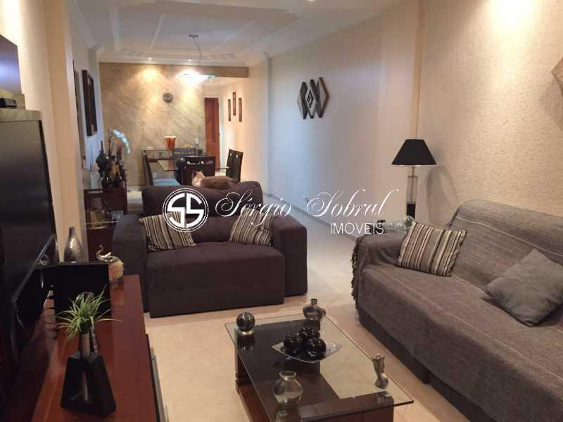 WhatsApp Image 2021-01-29 at 1 - Apartamento à venda Rua Pinto Teles,Praça Seca, Rio de Janeiro - R$ 530.000 - SSAP30029 - 7
