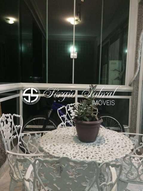 WhatsApp Image 2021-01-29 at 1 - Apartamento à venda Rua Pinto Teles,Praça Seca, Rio de Janeiro - R$ 530.000 - SSAP30029 - 8