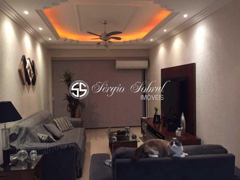 WhatsApp Image 2021-01-29 at 1 - Apartamento à venda Rua Pinto Teles,Praça Seca, Rio de Janeiro - R$ 530.000 - SSAP30029 - 1