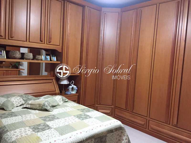 WhatsApp Image 2021-01-29 at 1 - Apartamento à venda Rua Pinto Teles,Praça Seca, Rio de Janeiro - R$ 530.000 - SSAP30029 - 11