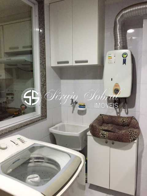 WhatsApp Image 2021-01-29 at 1 - Apartamento à venda Rua Pinto Teles,Praça Seca, Rio de Janeiro - R$ 530.000 - SSAP30029 - 20