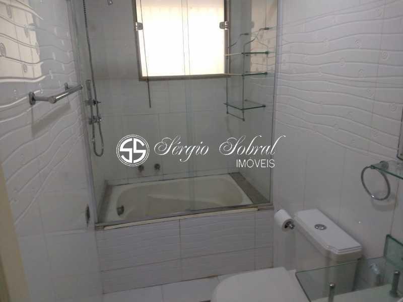 WhatsApp Image 2021-02-26 at 1 - Apartamento à venda Rua das Azaléas,Vila Valqueire, Rio de Janeiro - R$ 570.000 - SSAP30030 - 19