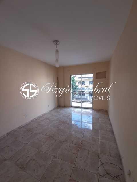 20210304_155810 - Apartamento para alugar Rua da Divina Misericórdia,Vila Valqueire, Rio de Janeiro - R$ 1.562 - SSAP20049 - 4