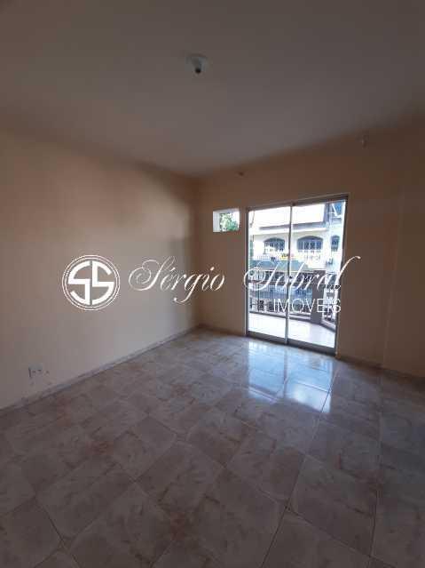 20210304_155939 - Apartamento para alugar Rua da Divina Misericórdia,Vila Valqueire, Rio de Janeiro - R$ 1.562 - SSAP20049 - 5