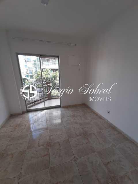20210304_155954 - Apartamento para alugar Rua da Divina Misericórdia,Vila Valqueire, Rio de Janeiro - R$ 1.562 - SSAP20049 - 6