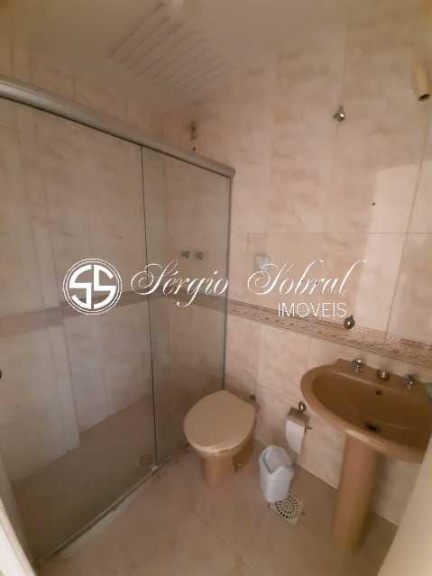 20210304_160203 - Apartamento para alugar Rua da Divina Misericórdia,Vila Valqueire, Rio de Janeiro - R$ 1.562 - SSAP20049 - 9