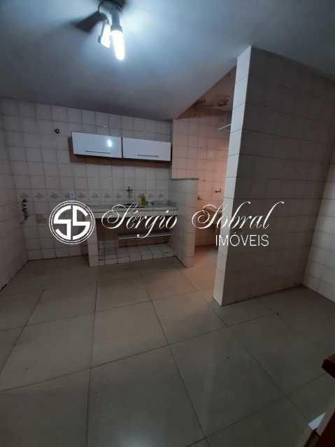 20210304_160223 - Apartamento para alugar Rua da Divina Misericórdia,Vila Valqueire, Rio de Janeiro - R$ 1.562 - SSAP20049 - 10