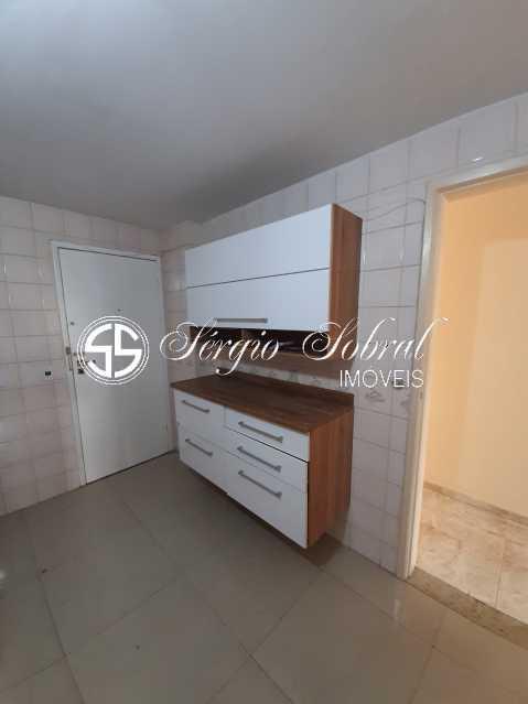 20210304_160235 - Apartamento para alugar Rua da Divina Misericórdia,Vila Valqueire, Rio de Janeiro - R$ 1.562 - SSAP20049 - 11
