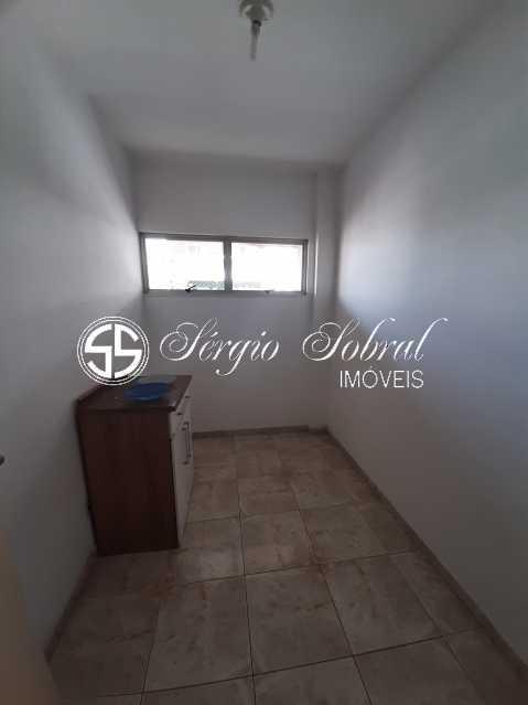20210304_160305 - Apartamento para alugar Rua da Divina Misericórdia,Vila Valqueire, Rio de Janeiro - R$ 1.562 - SSAP20049 - 13