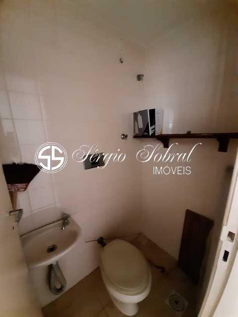 20210304_160259 - Apartamento para alugar Rua da Divina Misericórdia,Vila Valqueire, Rio de Janeiro - R$ 1.562 - SSAP20049 - 14