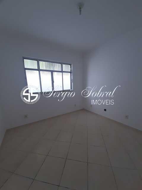 20210304_161254 - Casa de Vila para alugar Praça Saiqui,Vila Valqueire, Rio de Janeiro - R$ 1.512 - SSCV20006 - 1