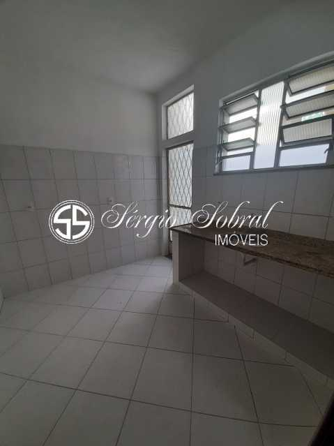 20210304_161214 - Casa de Vila para alugar Praça Saiqui,Vila Valqueire, Rio de Janeiro - R$ 1.512 - SSCV20006 - 3
