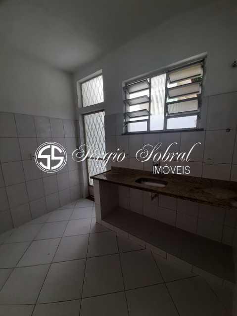 20210304_161217 - Casa de Vila para alugar Praça Saiqui,Vila Valqueire, Rio de Janeiro - R$ 1.512 - SSCV20006 - 4
