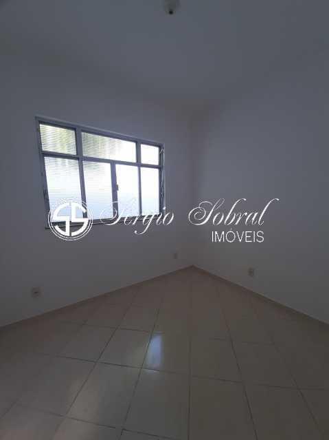 20210304_161306 - Casa de Vila para alugar Praça Saiqui,Vila Valqueire, Rio de Janeiro - R$ 1.512 - SSCV20006 - 7