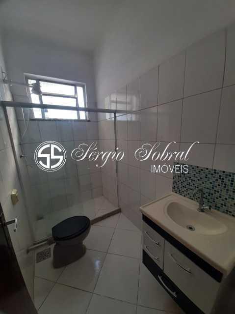 20210304_161331 - Casa de Vila para alugar Praça Saiqui,Vila Valqueire, Rio de Janeiro - R$ 1.512 - SSCV20006 - 8