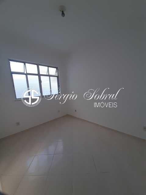 20210304_161340 - Casa de Vila para alugar Praça Saiqui,Vila Valqueire, Rio de Janeiro - R$ 1.512 - SSCV20006 - 9