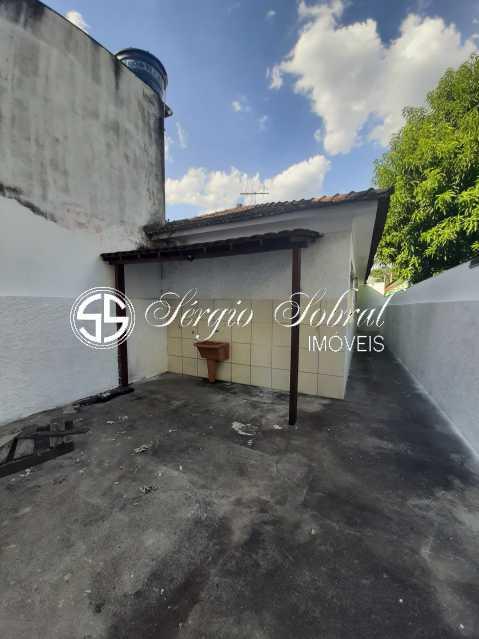20210304_161429 - Casa de Vila para alugar Praça Saiqui,Vila Valqueire, Rio de Janeiro - R$ 1.512 - SSCV20006 - 10