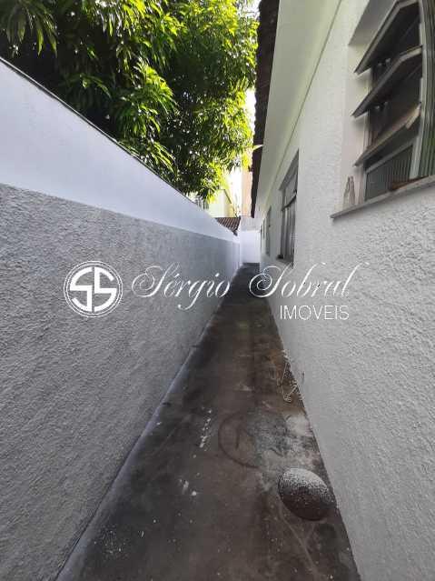 20210304_161234 - Casa de Vila para alugar Praça Saiqui,Vila Valqueire, Rio de Janeiro - R$ 1.512 - SSCV20006 - 11