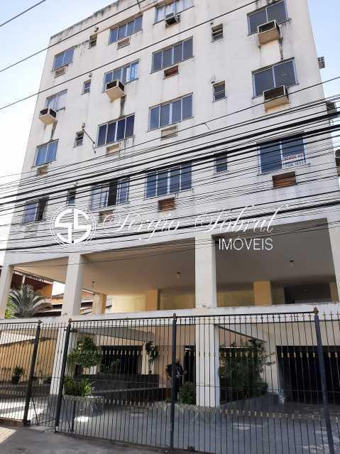 20210304_162828 - Apartamento 2 quartos para alugar Praça Seca, Rio de Janeiro - R$ 612 - SSAP20050 - 1