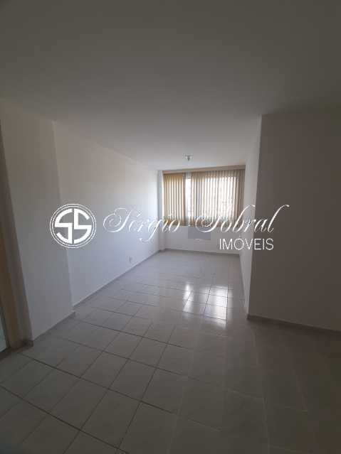 20210304_163257 - Apartamento 2 quartos para alugar Praça Seca, Rio de Janeiro - R$ 612 - SSAP20050 - 3