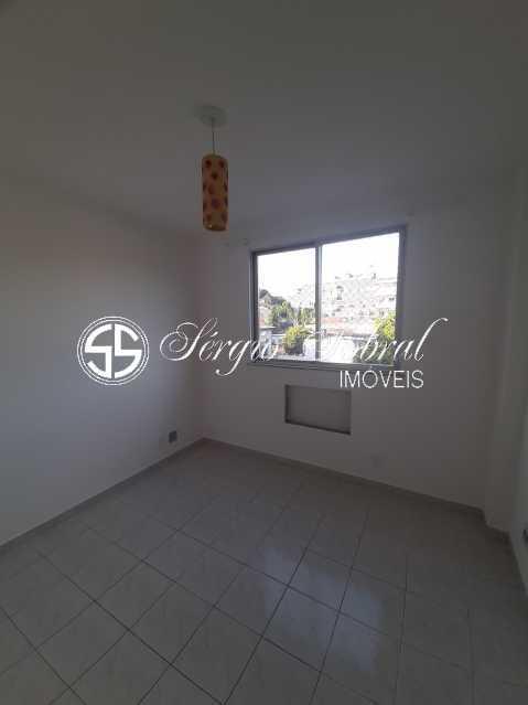 20210304_163325 - Apartamento 2 quartos para alugar Praça Seca, Rio de Janeiro - R$ 612 - SSAP20050 - 4