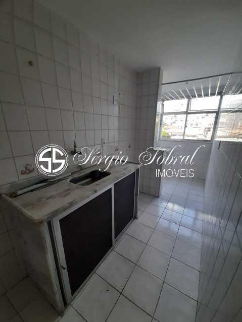 20210304_163455 - Apartamento 2 quartos para alugar Praça Seca, Rio de Janeiro - R$ 612 - SSAP20050 - 8