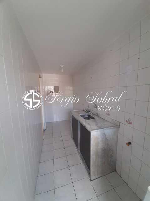 20210304_163523 - Apartamento 2 quartos para alugar Praça Seca, Rio de Janeiro - R$ 612 - SSAP20050 - 10