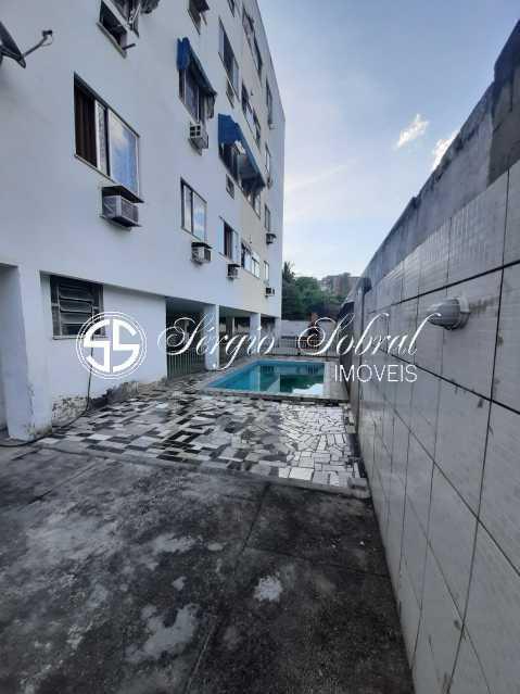 20210304_163809 - Apartamento 2 quartos para alugar Praça Seca, Rio de Janeiro - R$ 612 - SSAP20050 - 11